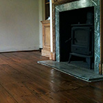 Wood floor renovation and restorations