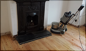 Floor buffing and recoating Kingston upon Thames, Surbiton, Hampton, Richmond, Twickenham, Hampton Court, Sunbury on Thames, Putney,Teddington, Wimbledon, Surrey