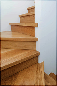 stairs wood cover staircases conversion London