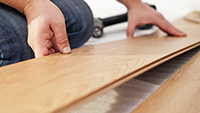 Laminate flooring in London - Surrey